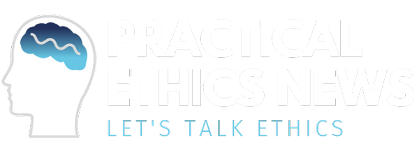 Practical Ethics News Logo