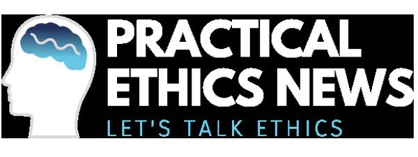 Practical Ethics News Logo